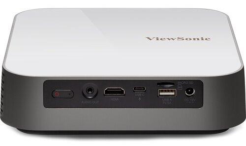 Viewsonic M2e - Best Smart Projector under $600