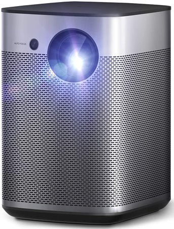 Xgimi Halo - Best Smart Projector under $600