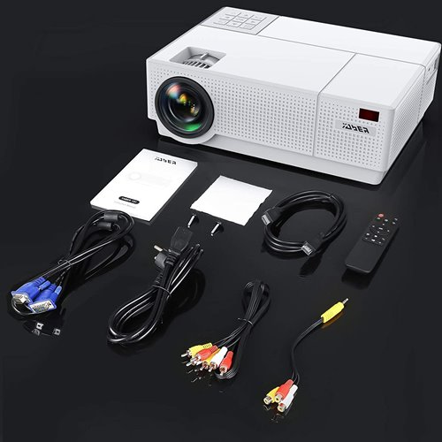 Yaber Y31 Budget Home Theater Projector