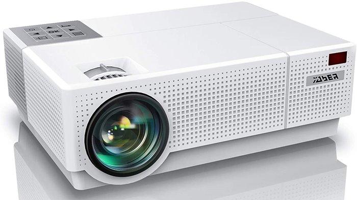 Yaber Y31 Nativie 1920x1080p projector