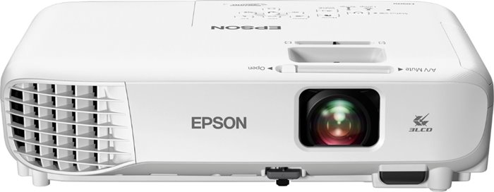 Epson Home Cinema 760HD Review - low-cost home theater projector