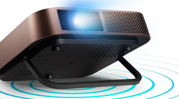 Viewsonic M2 - Best Projector for Dorm Room