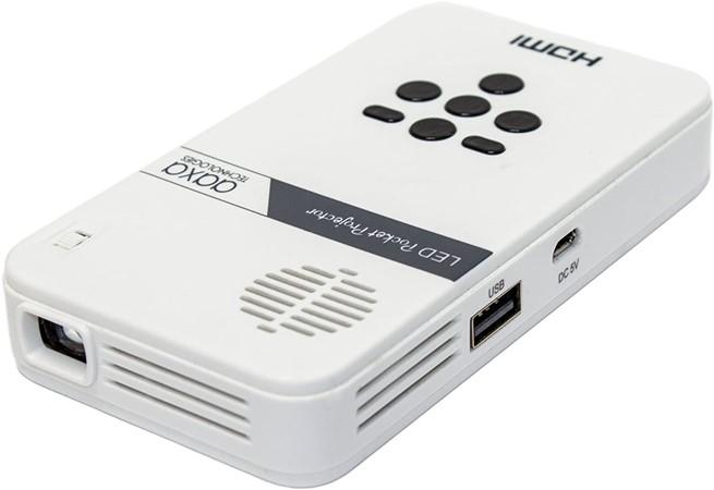 AAXA KP-101-01 - projector for cookies