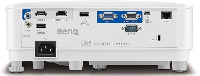 BenQ MH733 - 4000 Lumens Business Projector