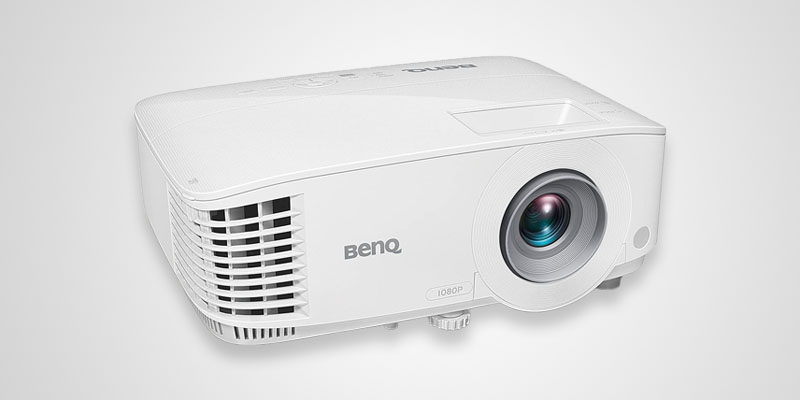 BenQ MH733 Review - featured image