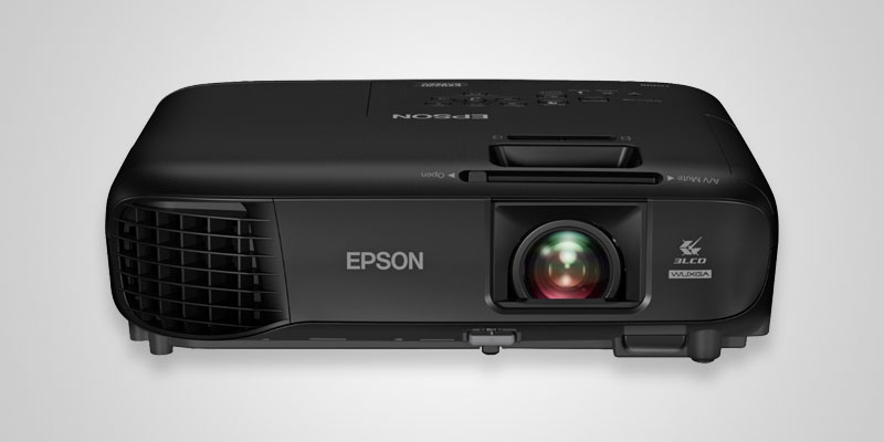 Epson EX9220 Review - featured image
