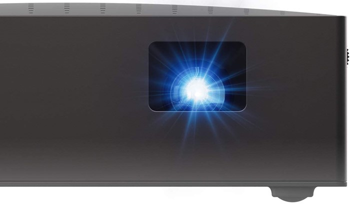 Optoma LV130 - cookie image pocket projector
