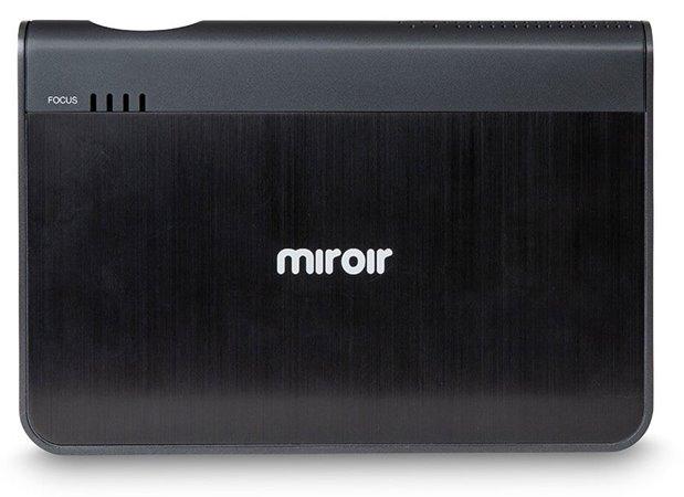 miroir m289 - portable projector for macbook pro