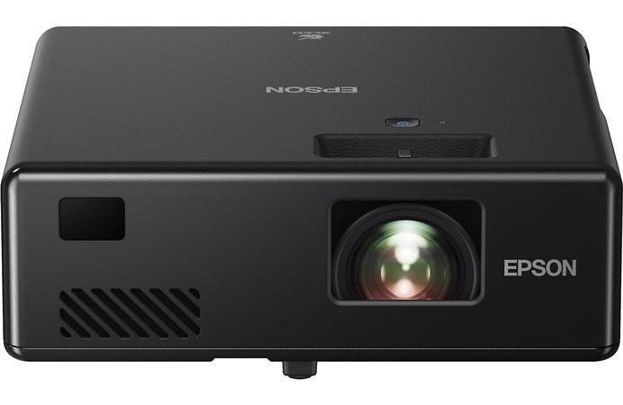 Epson Epiqvision Mini EF11 - best projector for digital decorating