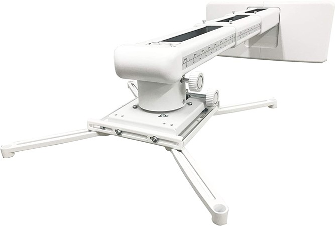 Viewtech Universal Ultra Short Throw Projector Mount Fully Adjustable